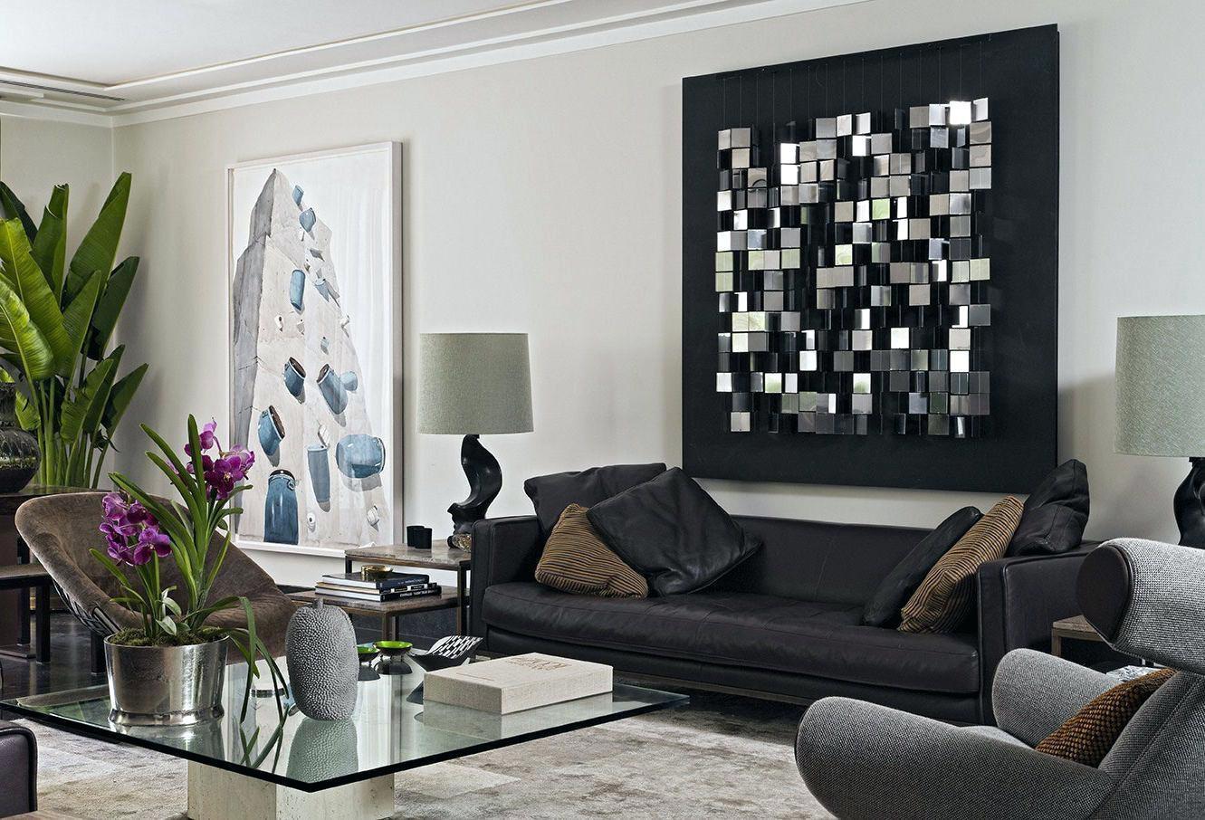 Wall Ideas: Cool Wall Art Ideas. Bedroom Wall Art Ideas (Image 18 of 20)