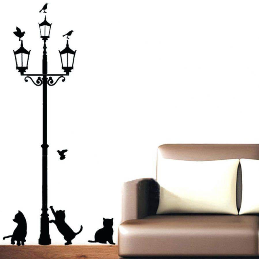 Wall Ideas : Decal Decor Removable Peel And Stick Wall Art Sticker Pertaining To Street Wall Art Decals (View 7 of 20)