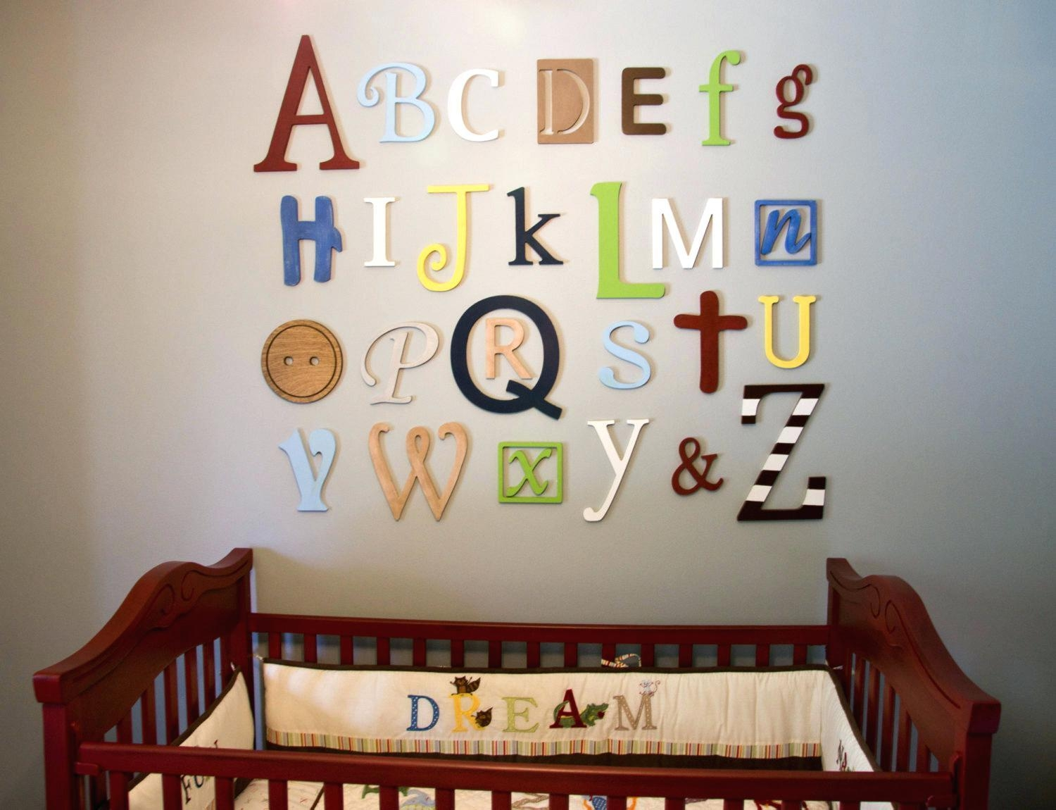 Wall Ideas : Decorative Letters For Wall Australia Decorative Within Decorative Initials Wall Art (Image 14 of 20)