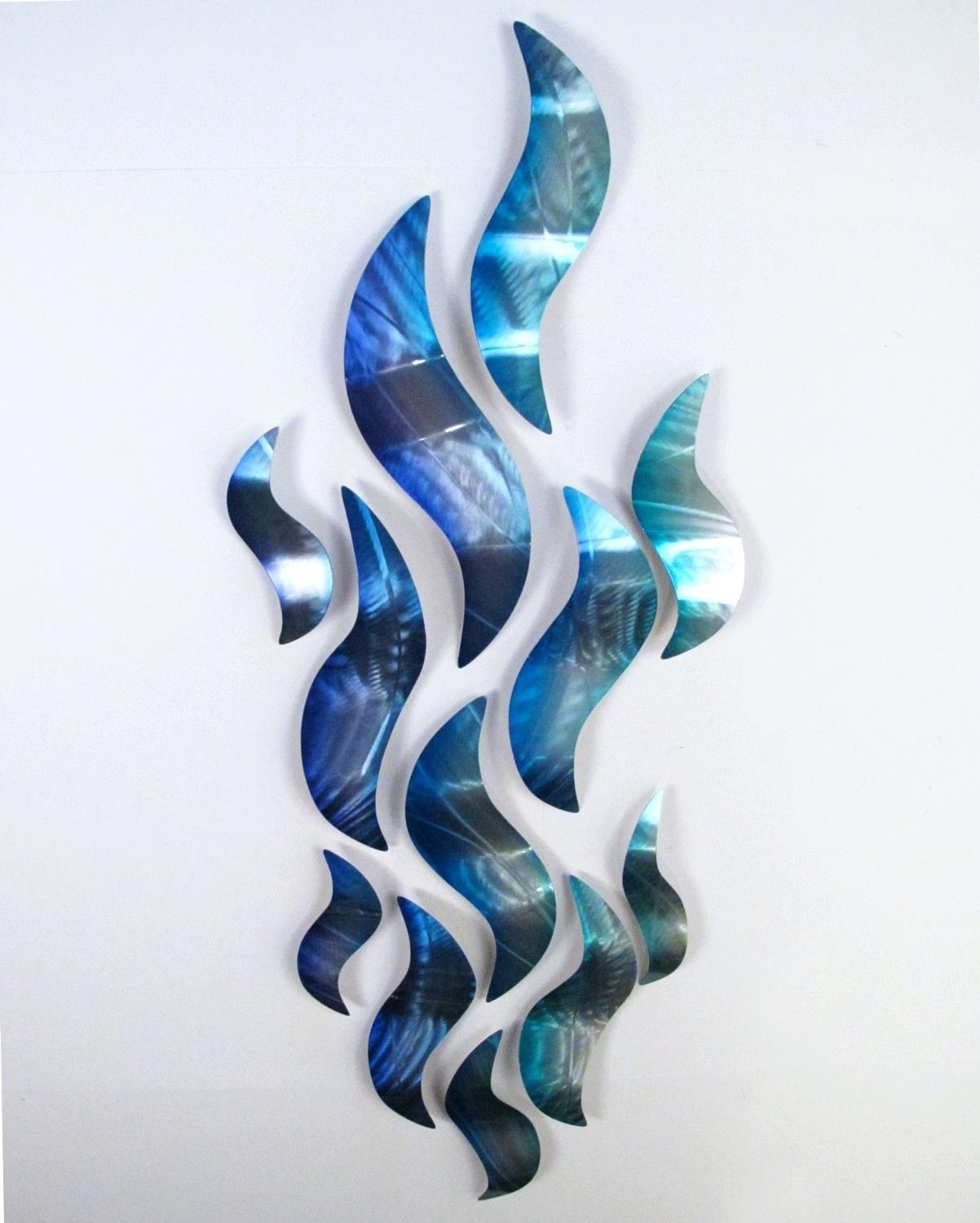 Wall Ideas: Fish Wall Art. Metal Fish Wall Art For Sale (Image 19 of 20)