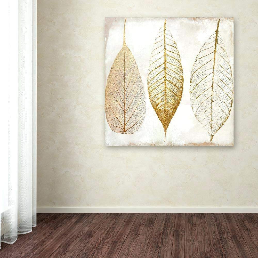 Wall Ideas : Gold Wall Art Stickers 25 Stunning Diy Wall Art Ideas Intended For Gold Wall Art Stickers (View 16 of 20)