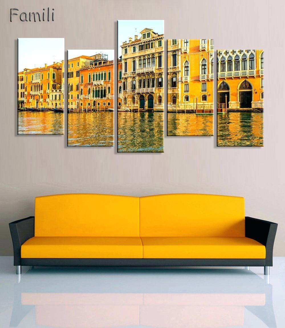 Wall Ideas: Italy Wall Art. Venice Italy Wall Art (View 14 of 20)