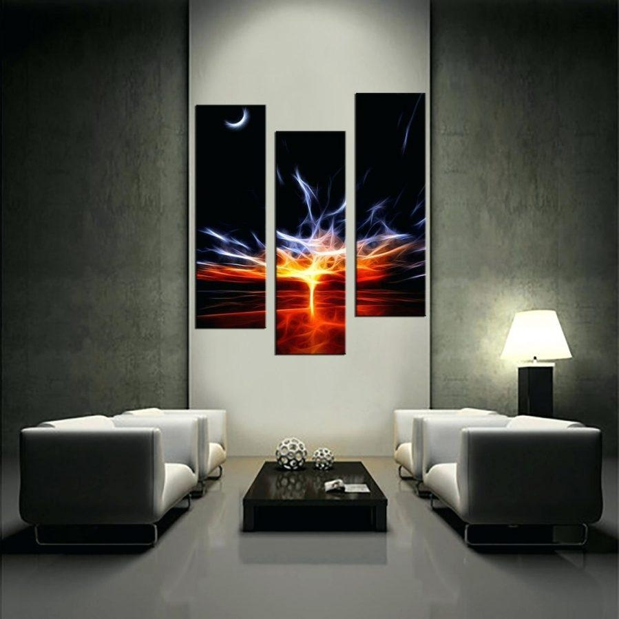 Wall Ideas: Large Canvas Wall Art (View 17 of 20)