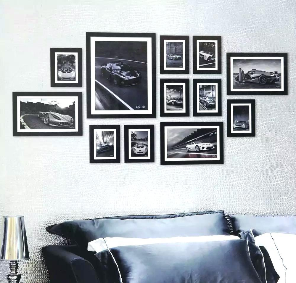 Wall Ideas: Large Framesd Wall Art (View 5 of 20)