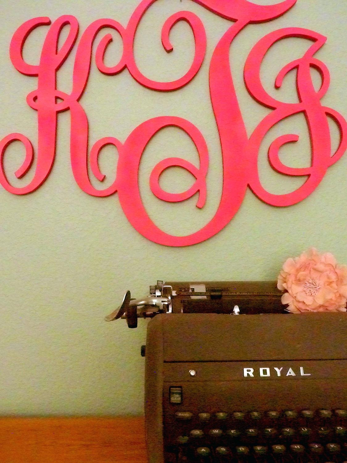 Wall Ideas : Letters For Wall Decor Uk Letters For Wall Decor For Within Scrabble Letters Wall Art (Image 18 of 20)