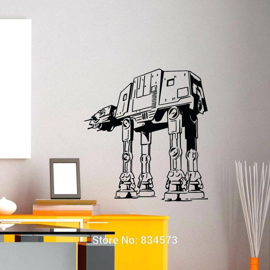 Wall Ideas : Manly Wall Art Cheap Manly Wall Art Awesome Diy Star Within Diy Star Wars Wall Art (View 2 of 20)