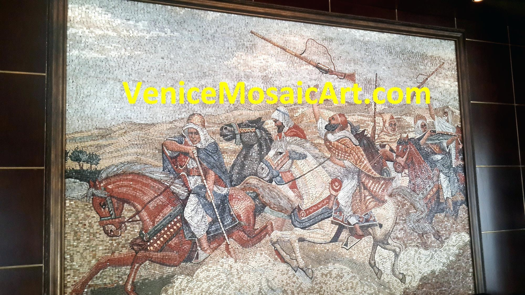 Wall Ideas : Marble Wall Art Marble Run Wall Art Autumnal Day Within Italian Mosaic Wall Art (Image 18 of 20)