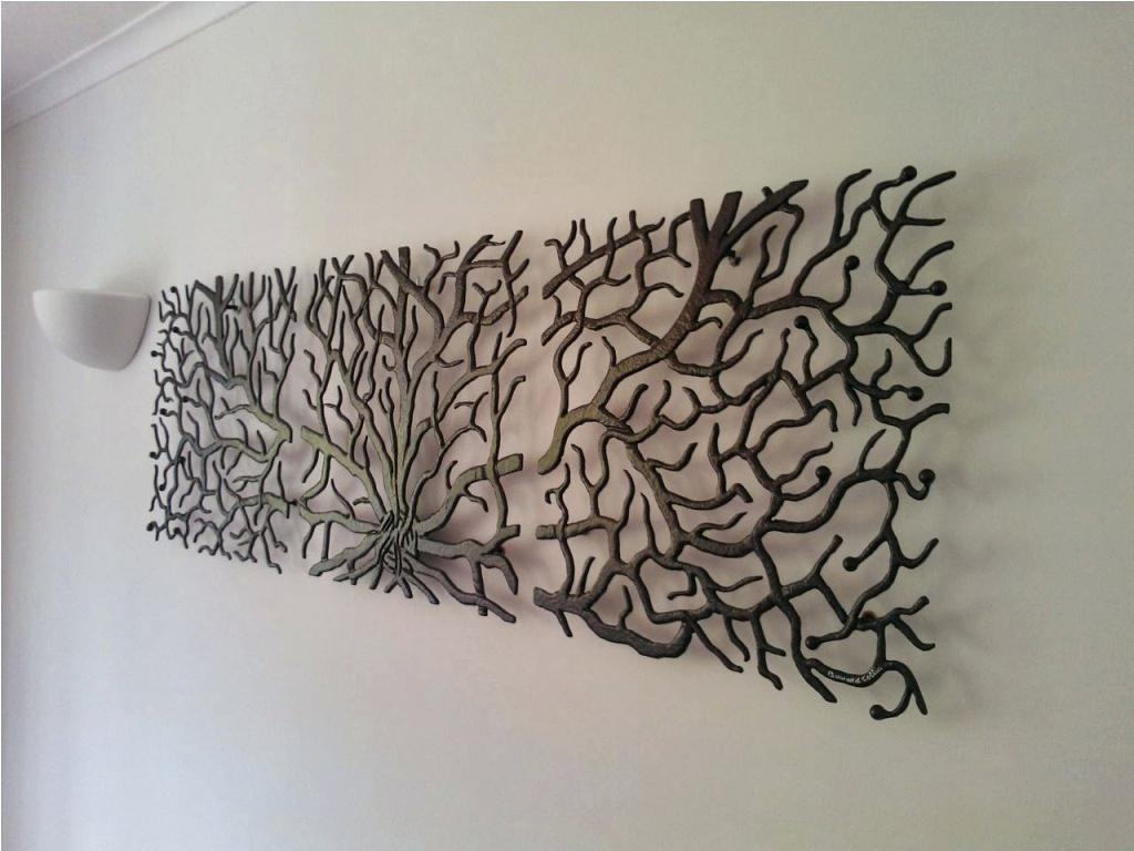 Wall Ideas: Metal Art For Wall (View 15 of 20)