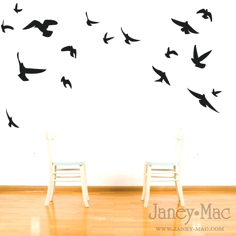 Wall Ideas : Metal Birds Wall Art Soaring To The Right Loading In Metal Flying Birds Wall Art (Image 15 of 20)