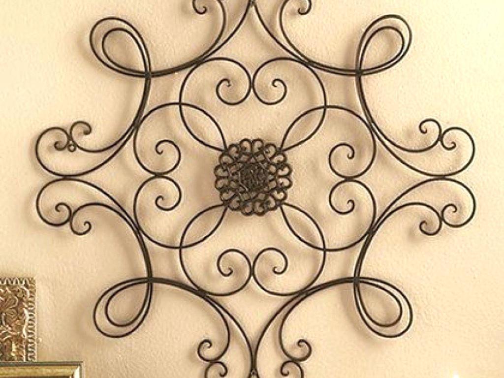 20 Ideas of Iron Scroll Wall Art | Wall Art Ideas