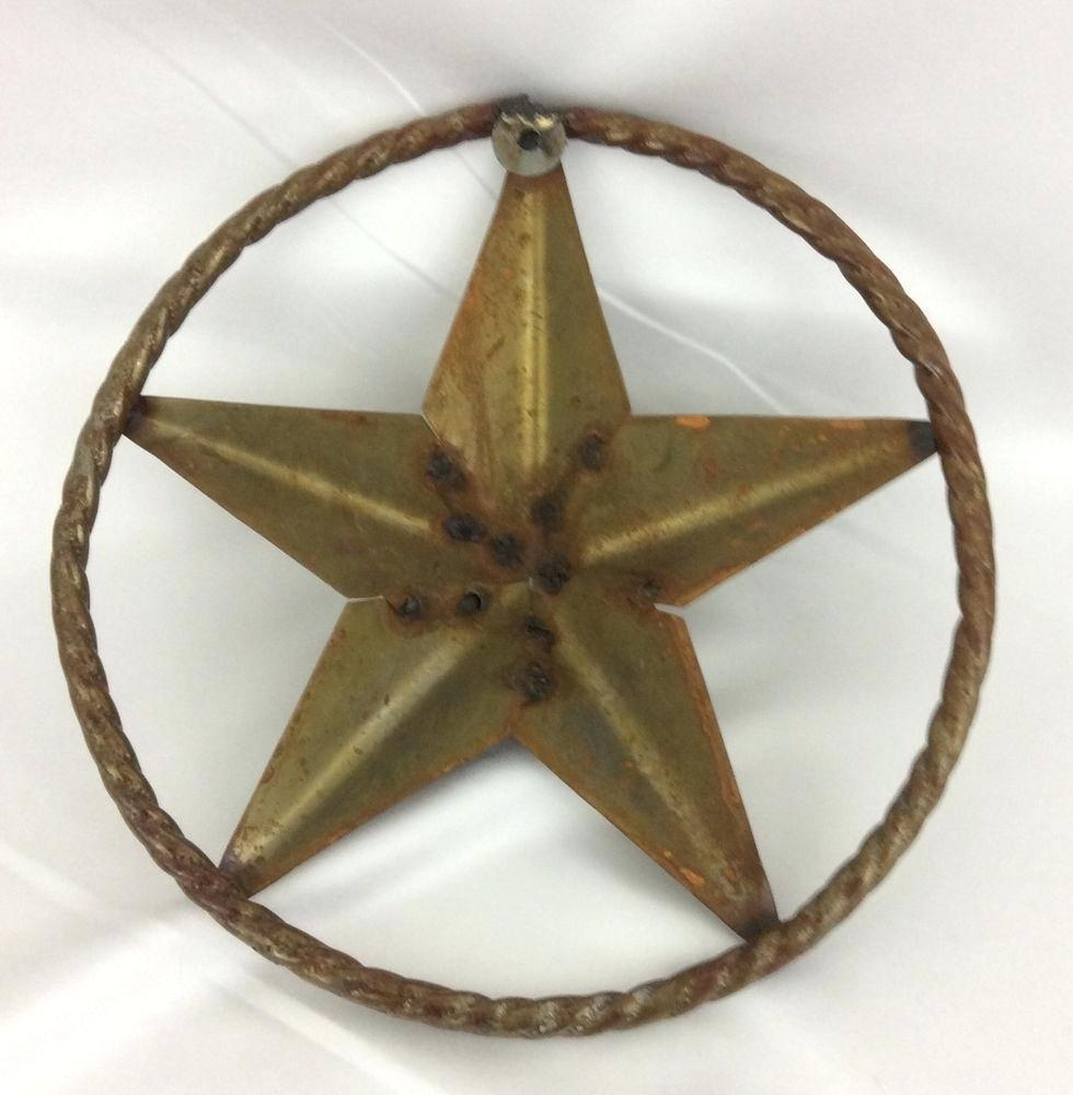 Wall Ideas : Metal Texas Star Wall Art Western Metal Star Wall Art Inside Texas Star Wall Art (Image 15 of 20)