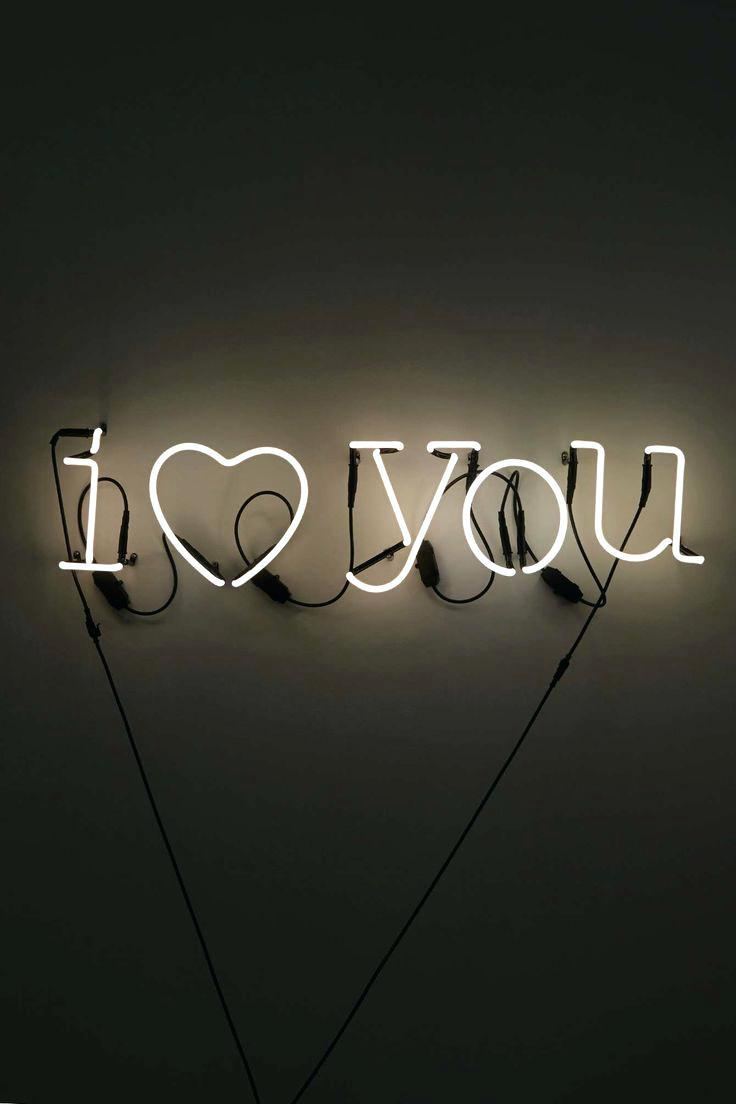 Wall Ideas: Neon Light Wall Art. Neon Light Up Wall Art (Image 17