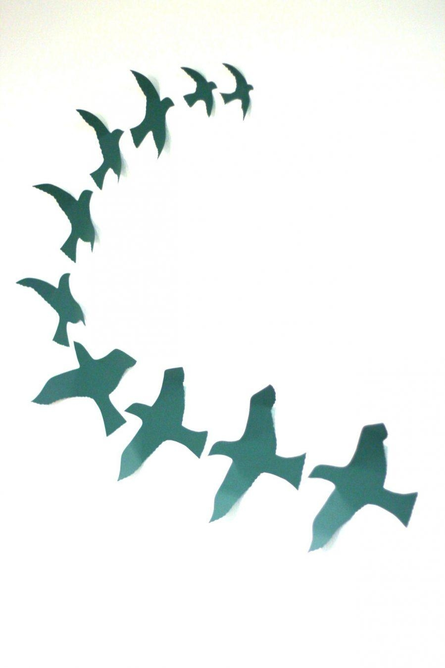 Wall Ideas : Nojo Love Birds Wall Art Target Colorful Birds Canvas Intended For Metal Flying Birds Wall Art (View 19 of 20)