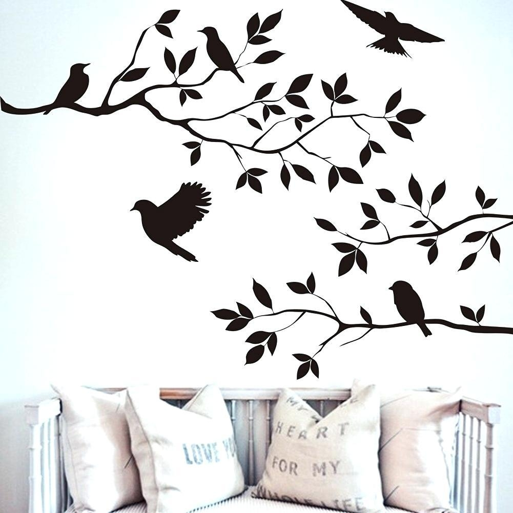 Wall Ideas : Nojo Love Birds Wall Art Target Colorful Birds Canvas Intended For Metal Flying Birds Wall Art (Image 16 of 20)