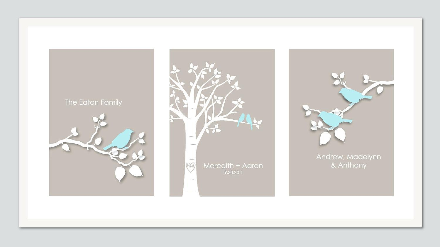 Wall Ideas : Personalized Family Wall Art Zoom Personalised Family Intended For Personalized Family Rules Wall Art (Image 16 of 20)