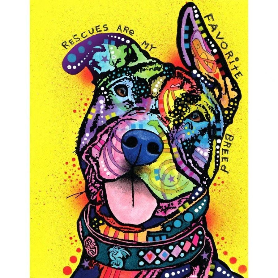 Wall Ideas : Pitbull Metal Wall Art Pitbull Wall Art Pitbull For Pitbull Wall Art (View 5 of 20)