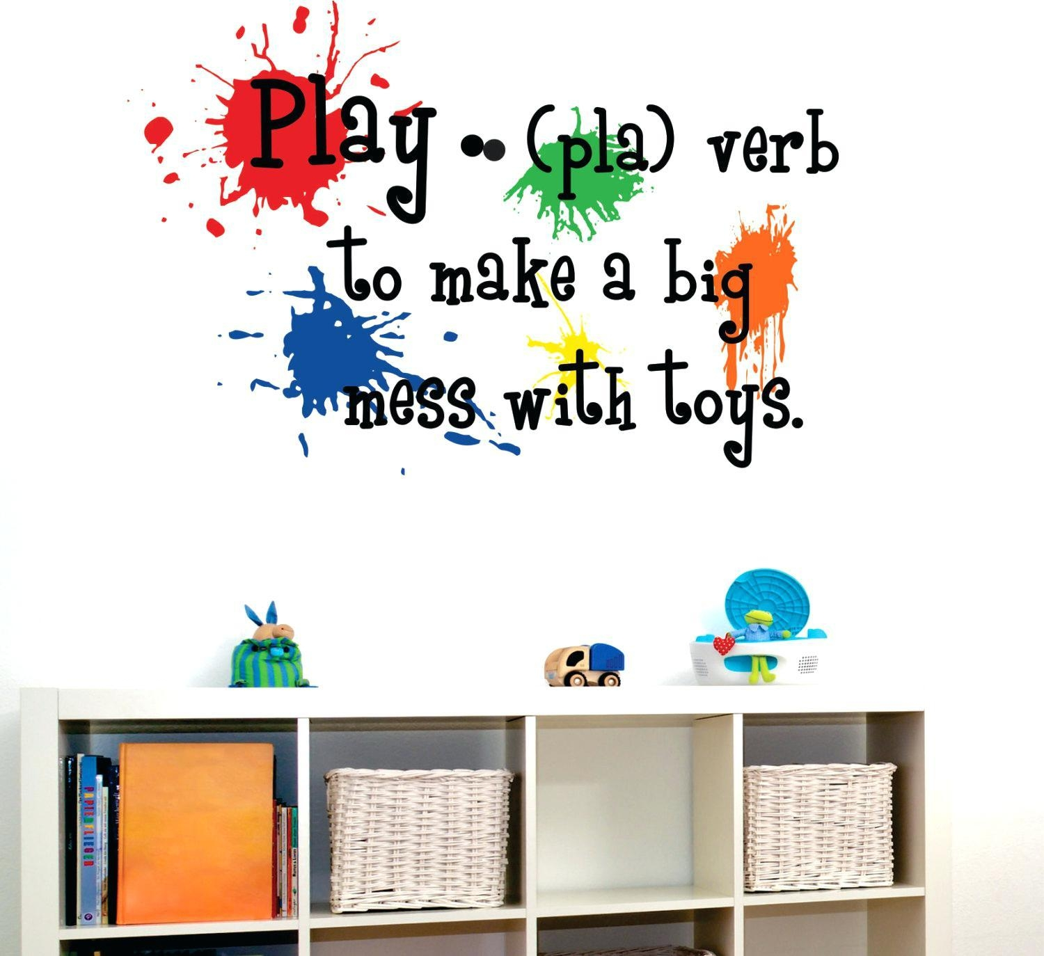 Wall Ideas : Playroom Rules Wall Art Wall Where The Collapsable Intended For Playroom Rules Wall Art (View 8 of 20)
