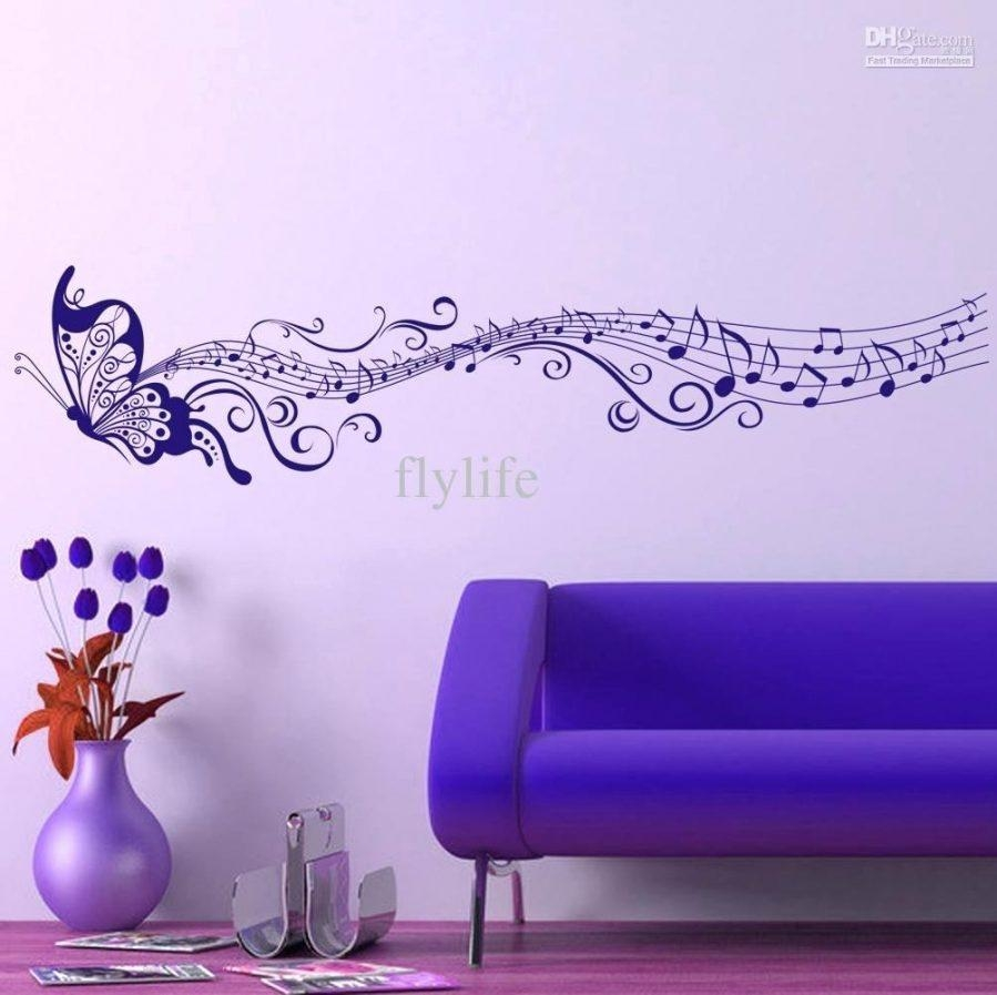 Wall Ideas : Purple Wall Accessories Purple Metal Wall Decor Inside Purple Wall Art For Bedroom (Image 19 of 20)