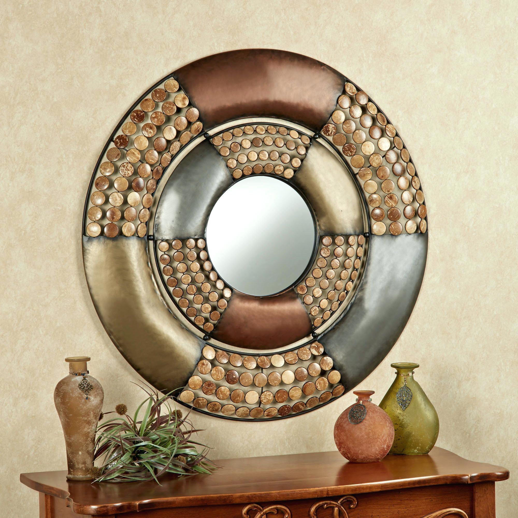 Wall Ideas: Round Wood Wall Art. Round Wood Wall Art (Image 18 of 20)