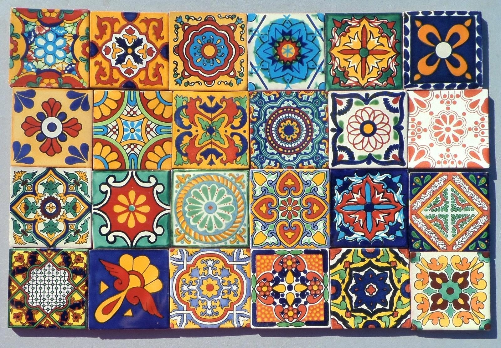 Wall Ideas: Talavera Wall Art. Talavera Eclipse Wall Art (Image 19 of 20)