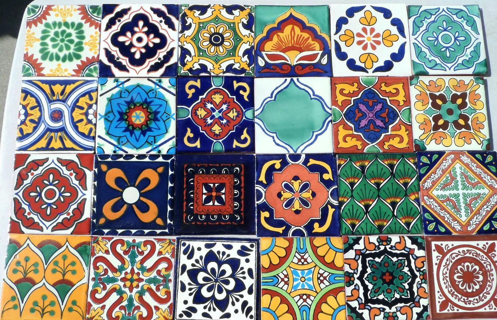 Wall Ideas: Talavera Wall Art. Talavera Eclipse Wall Art (Image 20 of 20)