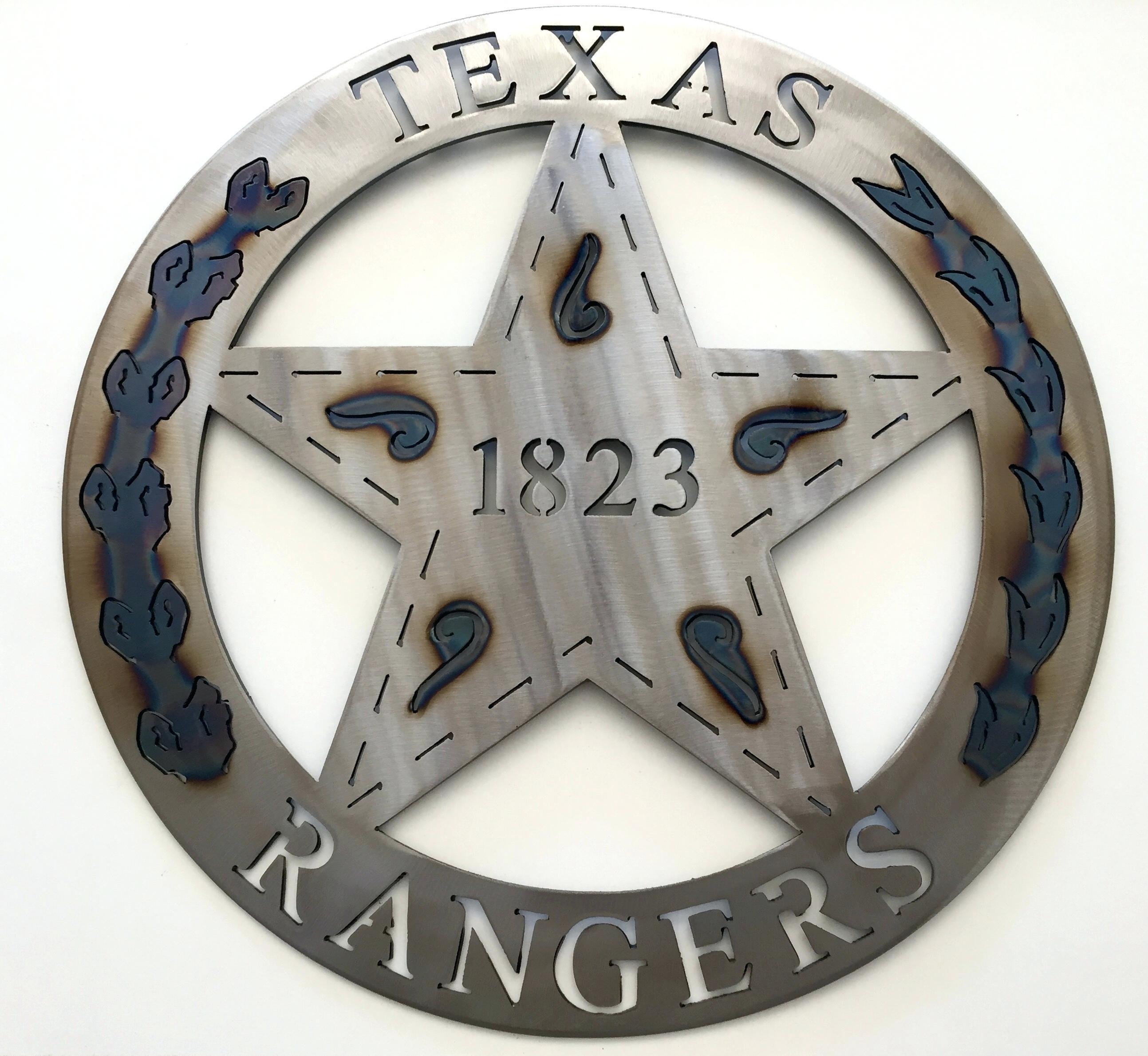Wall Ideas: Texas Star Wall Art. Texas Star Wall Art (View 15 of 20)