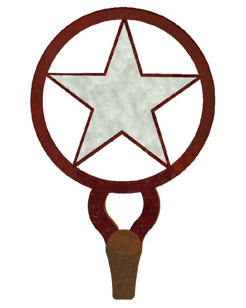 Wall Ideas: Texas Star Wall Decor. Texas Star Wall Decals (Image 19 of 20)