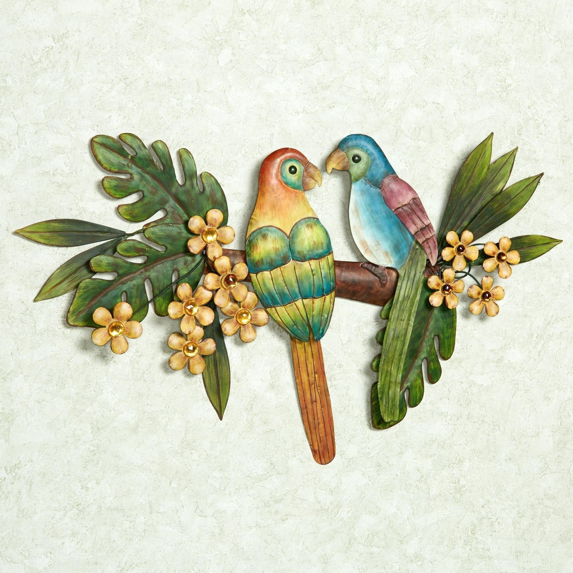 Wall Ideas: Tropical Wall Art. Tropical Wall Art Coupon (View 8 of 20)