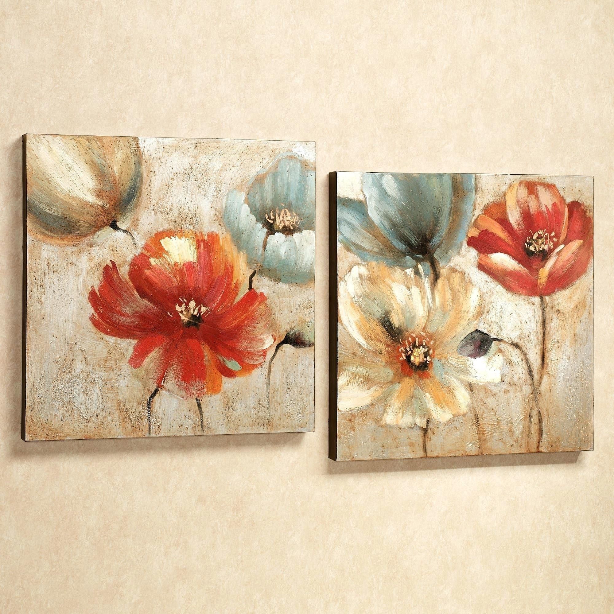 Wall Ideas: Wall Art Canvas. Diy Wall Art Canvas Ideas (Image 19 of 20)