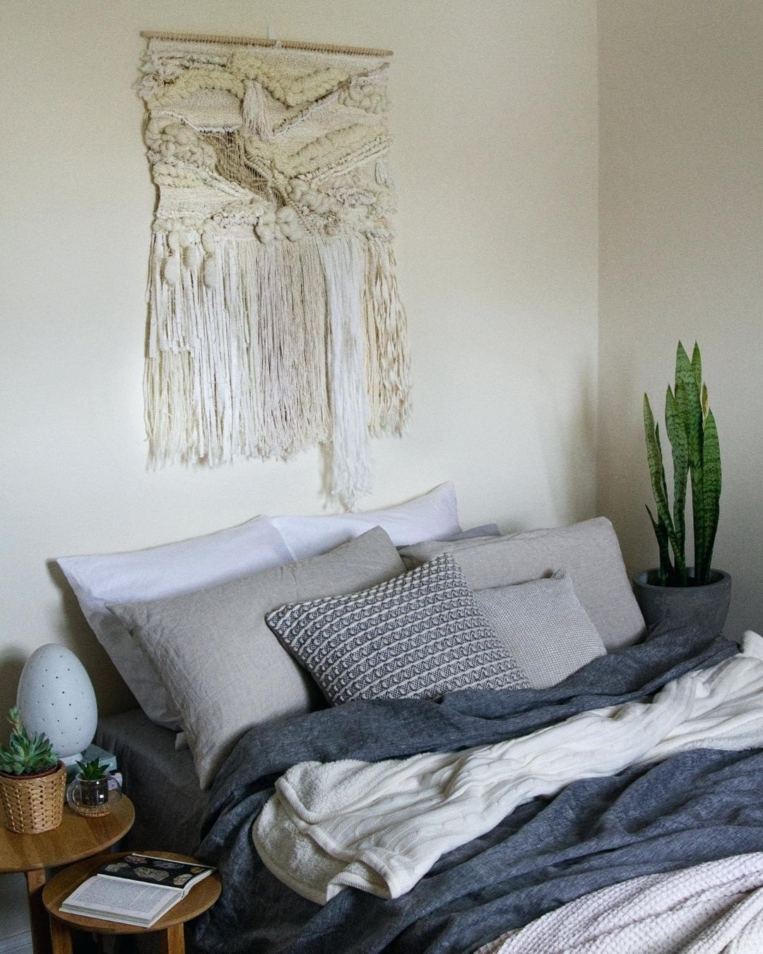Wall Ideas: Wall Hanging For Bedroom (View 13 of 20)