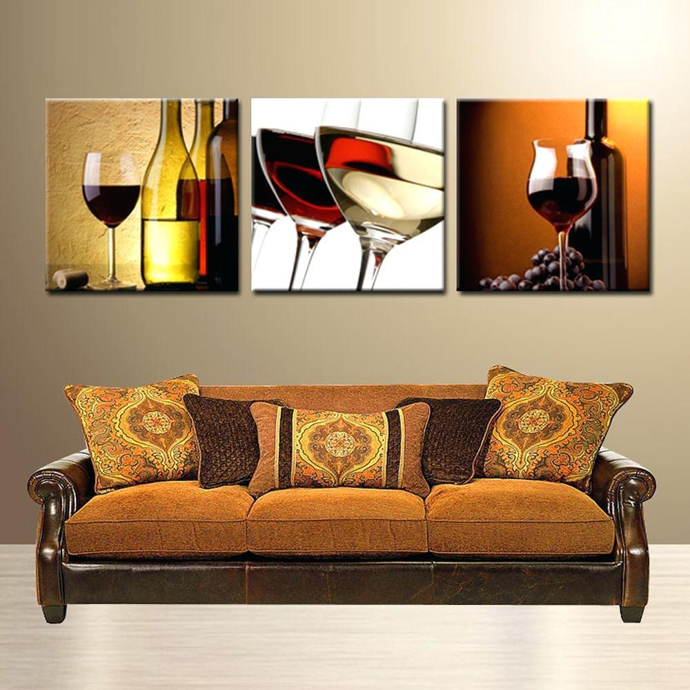 Wall Ideas : Wine Wall Art Stickers Emilion Wine Wall Art Click To Throughout Wine Themed Wall Art (View 14 of 20)