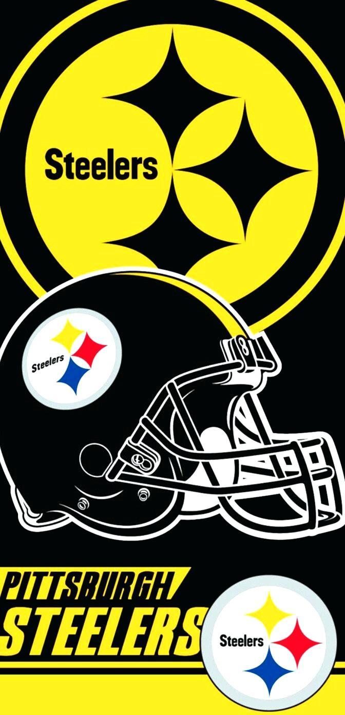 Wall Ideas : Zoom Pittsburgh Steelers Wall Art Steelers Metal Wall Intended For Steelers Wall Art (View 3 of 20)