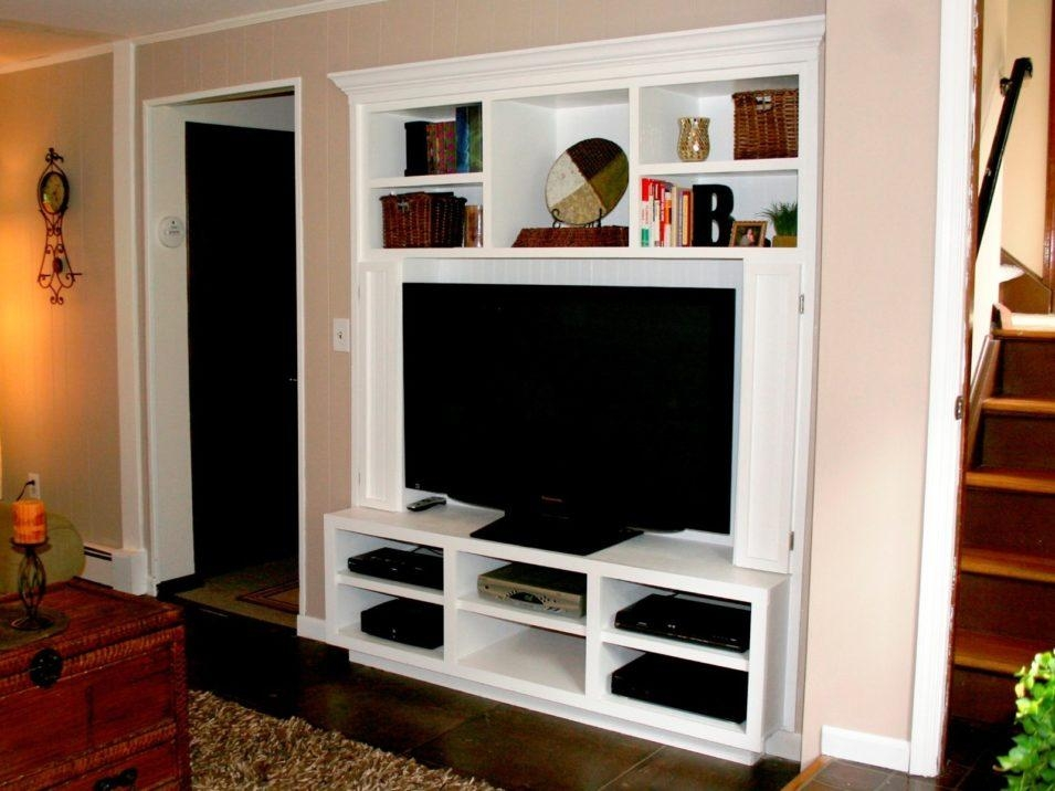Wall Mount Flat Screen Tv Cabinet | Nytexas For Newest Wall Mounted Tv Cabinets For Flat Screens (Image 10 of 20)