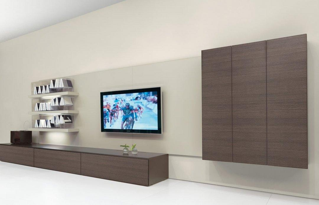 Wall Mounted Flat Screen Tv Cabinet Mount On Ideas Feature Design Intended For Most Recently Released Wall Mounted Tv Cabinets For Flat Screens (Image 12 of 20)