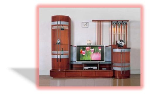 Wall Unit: Let's Make All Things In Order « Blog Of The Tv Stands Inside Most Up To Date Tv Stand Wall Units (View 16 of 20)