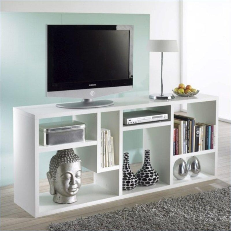 Wall Units: Glamorous Bookcase With Tv Shelf Bookshelf And Tv With Most Recent Tv Stands With Bookcases (View 6 of 20)
