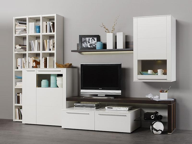 Wall Units: Glamorous Wall Unit Storage Cabinets Family Room Throughout 2018 Tv Units With Storage (View 5 of 20)