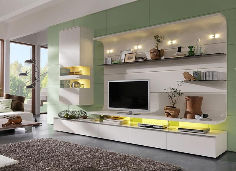 Wall Units: Glamorous Wall Unit Storage Cabinets Living Room With Most Current Tv Cabinets And Wall Units (Image 14 of 20)