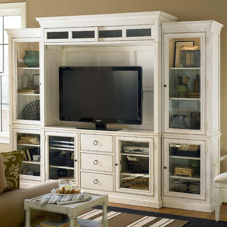 Wall Units: Outstanding Entertainment Wall Units Wall Mounted In Most Up To Date Big Tv Cabinets (View 17 of 20)