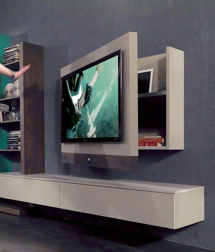 Featured Image Of Tv Entertainment Wall Units
