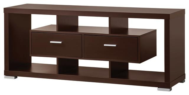 Wall Units Tv Stand Modern Wood Tv Console Table – Entertainment With Regard To 2017 Contemporary Wood Tv Stands (Image 19 of 20)
