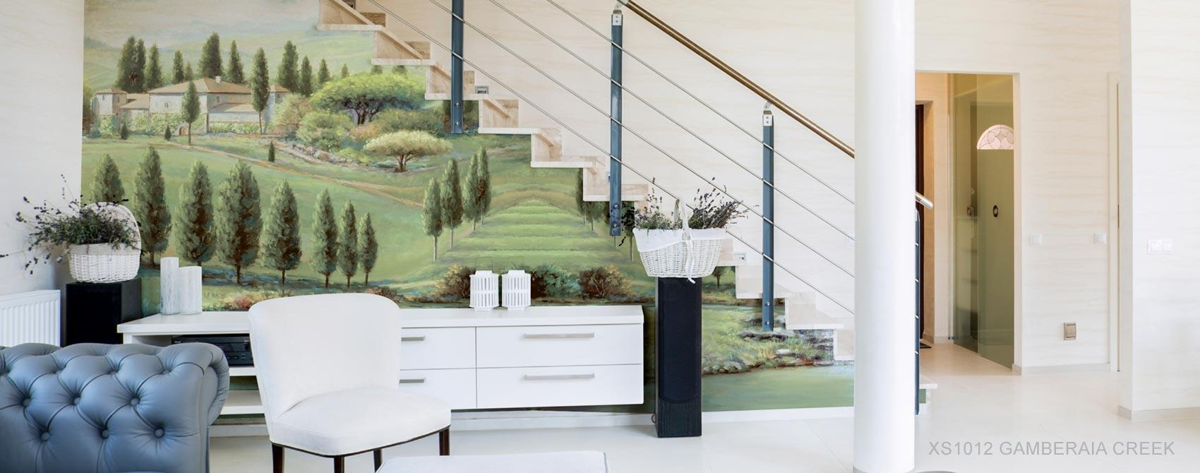Wallpaper Art And Photo Wall Murals Within Italian Art Wall Murals (Image 17 of 20)