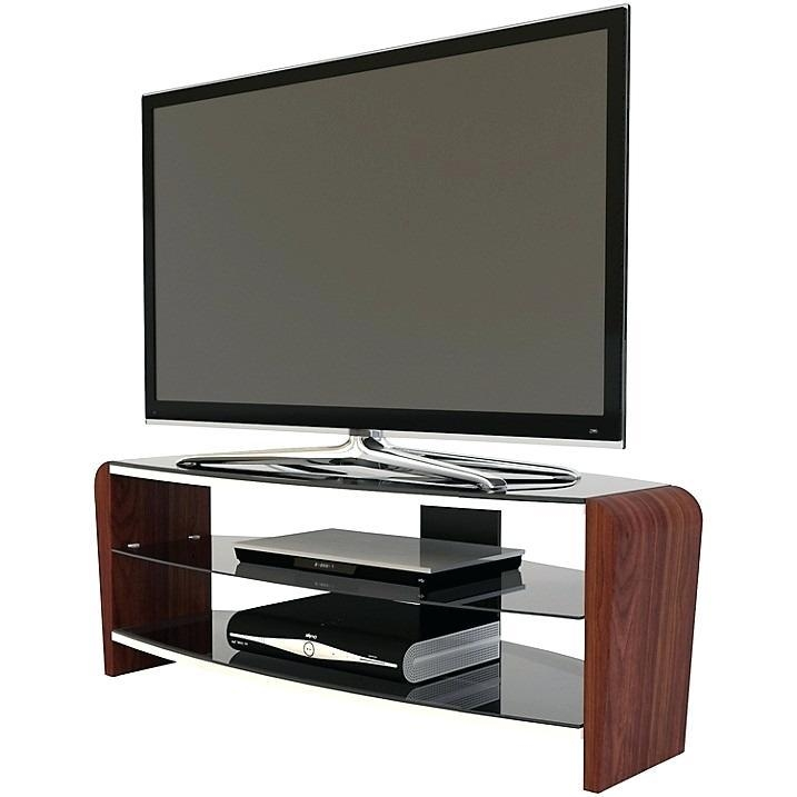 Walnut Corner Tv Stand – Effluvium With Most Popular Walnut Corner Tv Stands (Image 20 of 20)