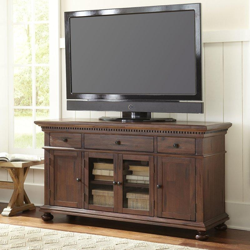 "Waterhouse 52"" 80"" Tv Stand & Reviews 