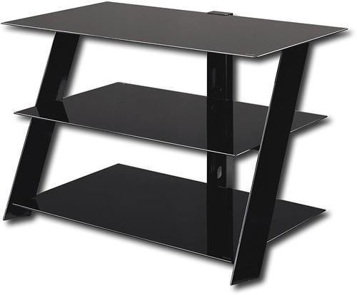 "Whalen Furniture Tv Stand For Tube Tvs Up To 27"" Or Flat Panel Tvs Intended For Recent Tv Stands For Tube Tvs (Image 19 of 20)"