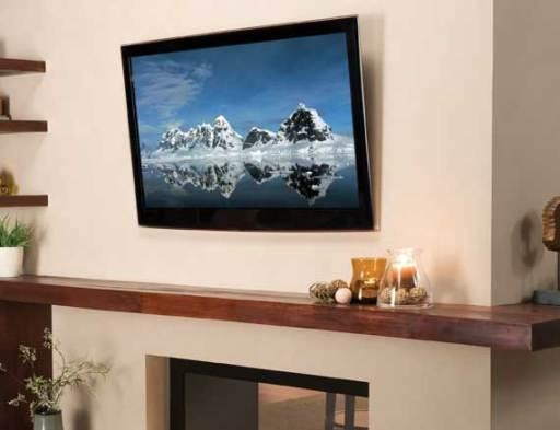 What To Look For In A Tv Wall Mount – Electronic House In 2017 Tilted Wall Mount For Tv (View 2 of 20)