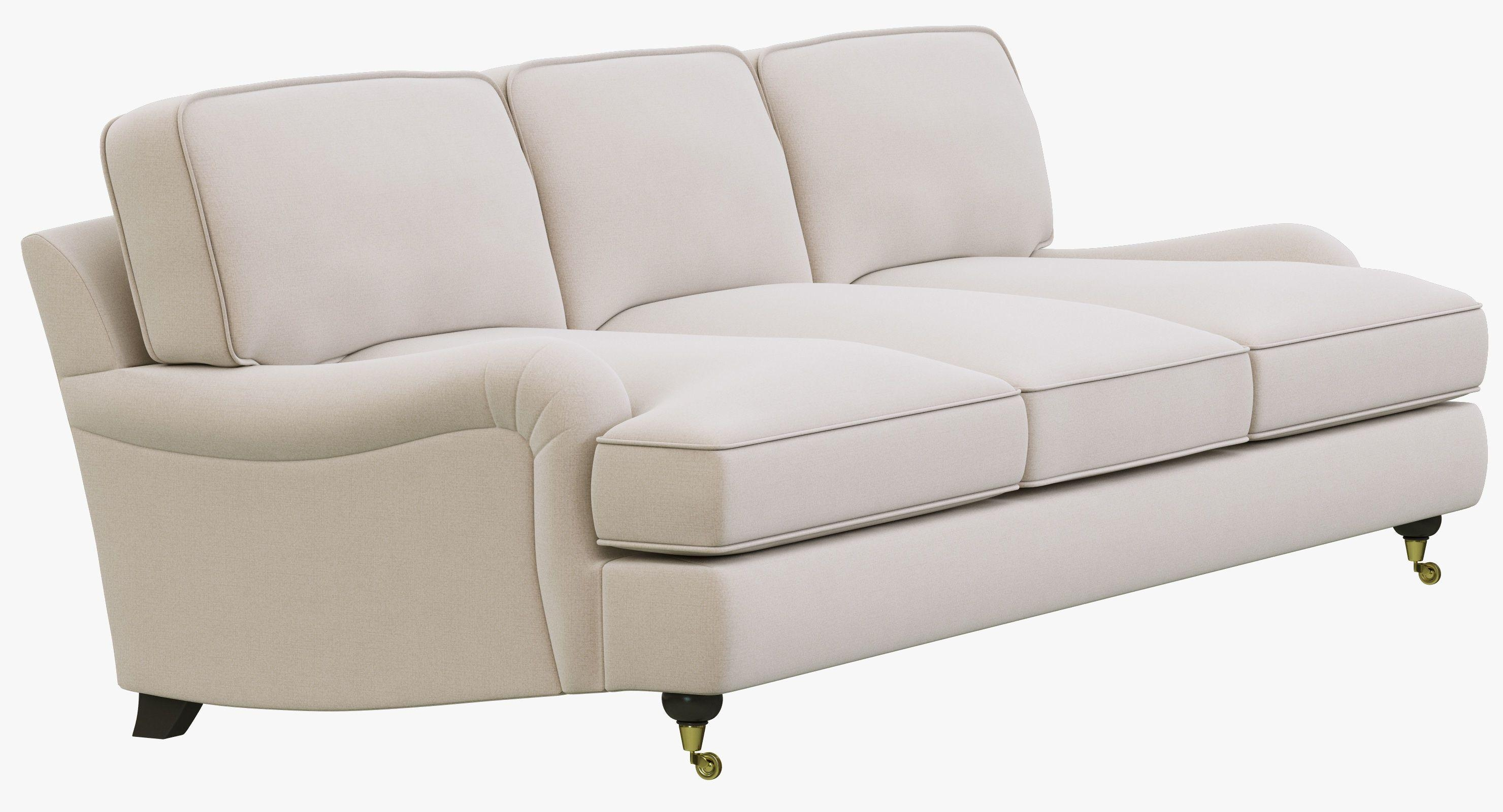 What Your Sofa Style Says About You With Regard To Classic English Sofas (Image 21 of 21)