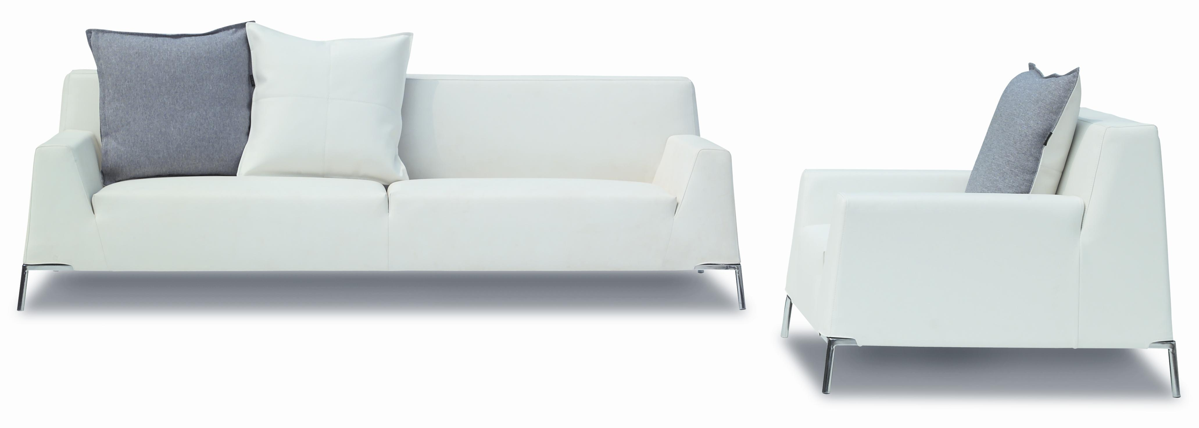 White Fabric Sofa 13 With White Fabric Sofa | Jinanhongyu With Regard To White Fabric Sofas (Image 19 of 20)