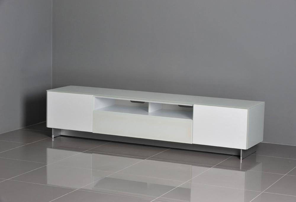 White Tv Cabinet (Image 20 of 20)