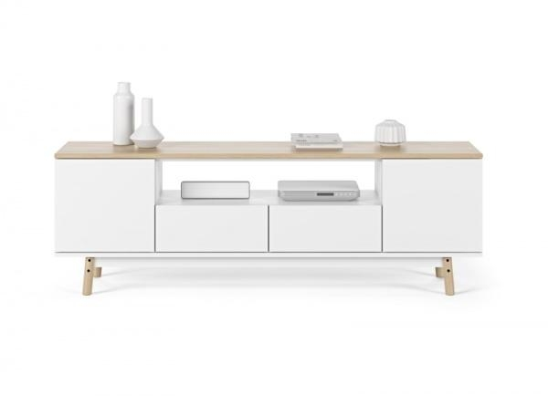 White Tv Units U0026 Tv Stands | Modern Furniture | Trendy Products.co.uk
